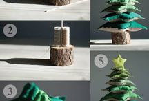festive ideas / by The Green Parent