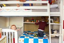 bedrooms for 3 kids