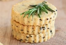 Crackers/savoury biscuits