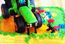 Cake Varoncitos