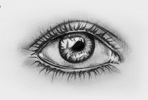 Auge Tattoo