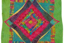 Quilt-related / by Lisa Campbell