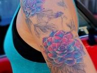 Petas tattoo ideas