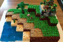 Minecraft dorty