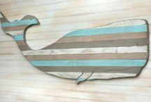 Beach House / Nautical Design