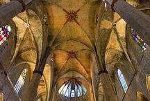 Middeleeuws Barcelona