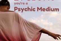 #Mediums / What is a Clairvoyant / Medium? Sometimes people have a misguided view of what a clairvoyant can and can't do