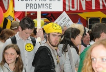 Rally for Life Dublin 2011 / Organisers of Saturday's Rally for Life 2011 (2 July 2011) in Dublin said that the huge turnout of more than 7,000 people serves as a warning to Fine Gael that plans by the Labour Party legalise abortion in Ireland are unacceptable to the majority of Irish people.