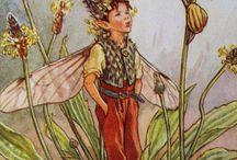 1930s/fairies