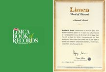 BRAND MOTHER'S PRIDE SHINES IN THE LIMCA BOOK OF RECORDS / Mother's Pride has claimed yet another milestone achievement. India's most loved preschool, Mother's Pride has set a NATIONAL RECORD in the LIMCA BOOK OF RECORDS for the grand participation of children and staff in the splendid event, held in February, 2016.  Thank you all for always showering your love and blessings on Mother's Pride. Catch a few glimpses of the magnificent annual fest at: https://www.youtube.com/watch?v=wEAe4WqbXBs