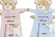 Complementos Bebé / Regalos originales para recién nacidos, regalos para bebés, canastillas para nacimiento, tartas de pañales, bolsos de carro personalizados, regalos personalizados para bebés, mantas bordadas con el nombre del bebé, bodies para bebés originales, y... ¡mucho más!