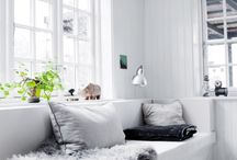 Kjøkkensofa