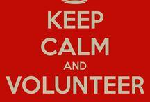 Volunteerism