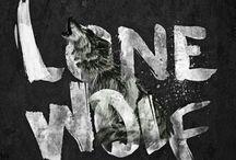 fandom | wolfsong