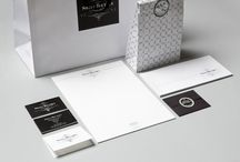 Stationery / by Henry Cornejo Salas