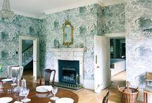 Mead House, Berkshire