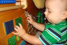 Infant curriculum ideas / by Emily Avelares