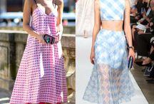 Spring Shopping / by Fashionista.com