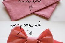 Bows forever!