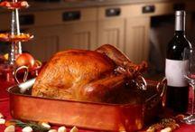 Pavos para Navidad / Las recetas más fáciles y sencillas para hornear un delicioso pavo esta Navidad Kiwilimón.