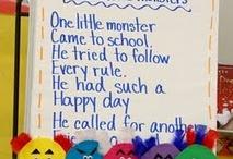 School-Manners / by Jamie Lee