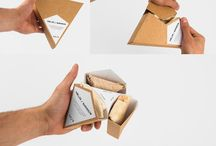 // Packaging structure //