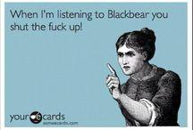 BLACKBEAR <3