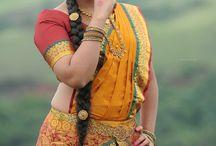 Anjali అంజలి / అంజలి