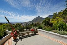 Cape Town Views / The views that inspire us in the beautiful Mother City