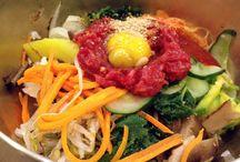 korea food / korea food