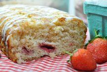 Baking Recipes / by Donna Scott