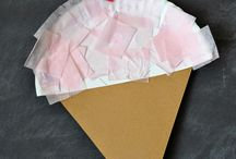 classroom crafts / by joy raley