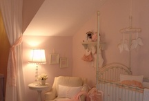 Nursery / by Ludemila Martins
