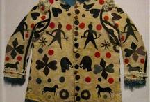Clothing 1688-1832