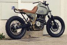 Moto beauty
