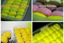 Pancake Durian Jogja Murah