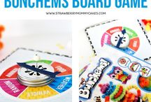 Party Games and Crafts / Fun games and printables for a fun party