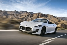 Sports Cars / by Yahoo Sports