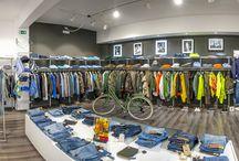 Manzetti Concept Store - Rome, Italy / Il nostro negozio di Roma, in Viale Città d'Europa, 833 -  Our concept store in Rome, Viale Città d'Europa, 833
