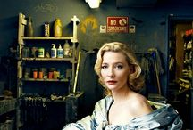 ACTRESS • Cate Blanchett