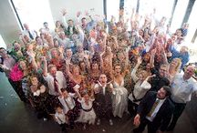 Wedding Ideas / by Michelle Kildare