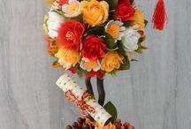 vas bouquet