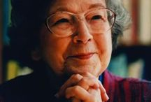 Beverly Cleary / by Cate Connery Bury