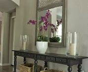 "Best of ""Entry"" / Beautiful entry designs, colors, layouts for decorating or remodeling.  Practical and attractive."