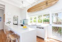 Home Decor- Coastal Cottage