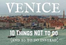 July in Venice