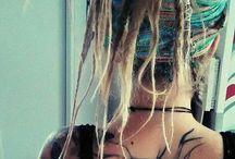 Incredible tattoos / Breathless