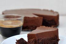 Cioccolata e dolci