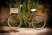VintageBringa-NELLIE / Egyedi restaurált női kerékpárok-vintage bicycle www.vintagebringa.hu