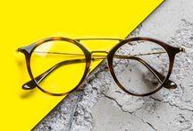 Brillen Retro